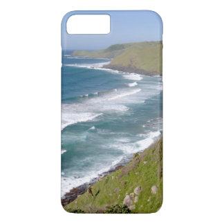 Coastal Scenery Coffee Bay iPhone 8 Plus/7 Plus Case