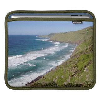Coastal Scenery Coffee Bay Sleeve For iPads