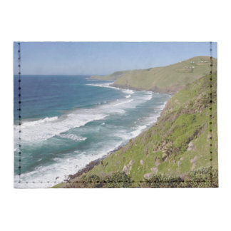 Coastal Scenery Coffee Bay Tyvek® Card Case Wallet