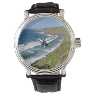 Coastal Scenery Coffee Bay Watches