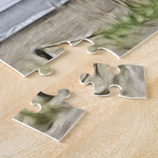 Coastal Sea Dunes of North Carolina Puzzle