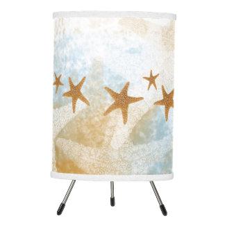 Coastal Starfish Beach Themed | Lamp Shade