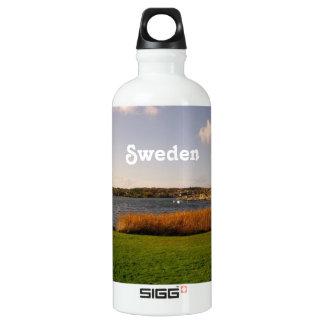 Coastal Sweden SIGG Traveler 0.6L Water Bottle