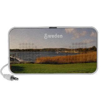 Coastal Sweden Mini Speakers