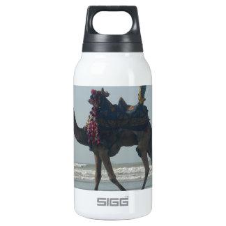 Coastal tribal Camel.JPG Thermos Bottle