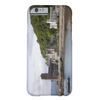 Coastal view with historic buildings, Oban, Barely There iPhone 6 Case