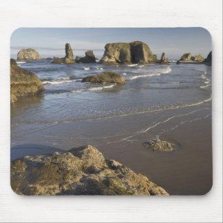 Coastal views, Bandon, Oregon Mouse Pad