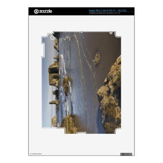 Coastal views, Bandon, Oregon Skin For iPad 3