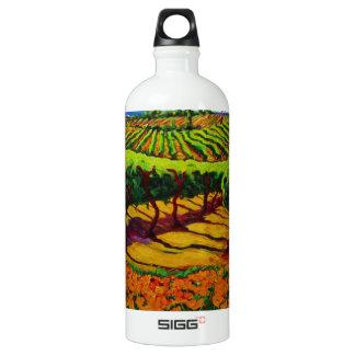 Coastal Vineyards SIGG Traveler 1.0L Water Bottle