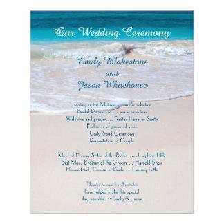 Coastal Vows Affordable Wedding Program