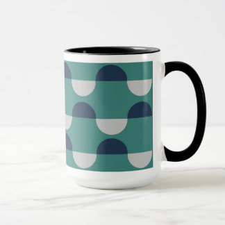 Coastal Waves Mug