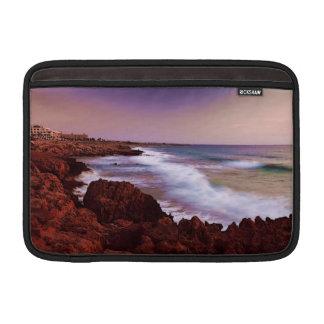 Coastal Waves Sleeve For MacBook Air