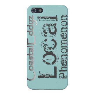 CoastalEddyz™ Local Phenomenon iPhone SE/5/5s Case
