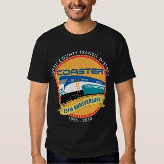 Coaster 15th Anniversary T Tee Shirt