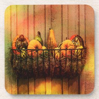 Coaster - Autumn Harvest