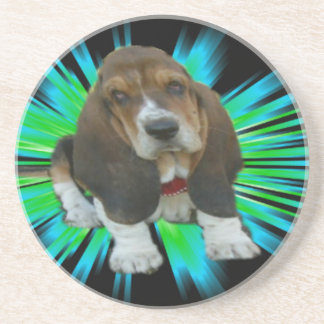 Coaster Baby Basset Hound Sheldon