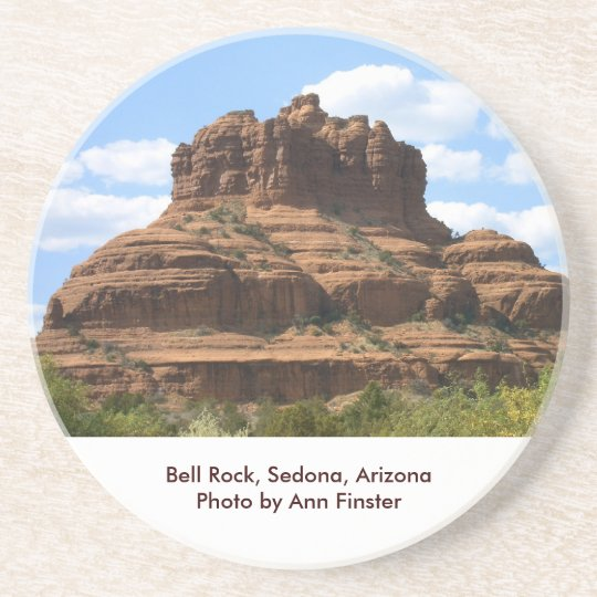 Coaster / Bell Rock, Sedona, Arizona
