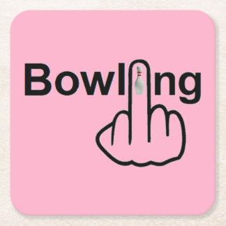 Coaster Bowling  Flip