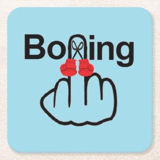 Coaster Boxing Flip