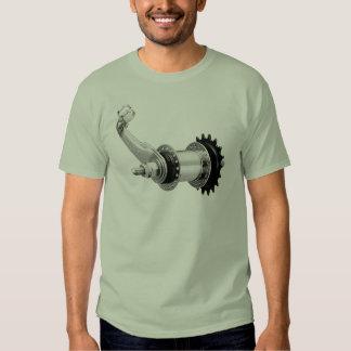 Coaster Brake T-Shirt
