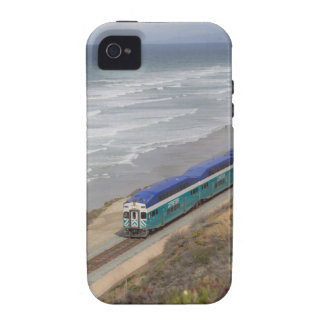Coaster iPhone 4/4S Cover