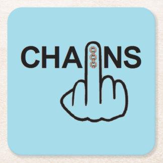 Coaster Chains Flip