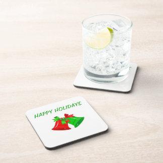 Coaster(Christmas Bells) Drink Coaster