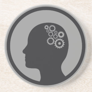 Coaster | Cogs Working in the Brain