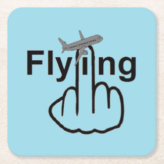 Coaster Flying Flip