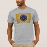 Coaster - Fractal Art T-Shirt
