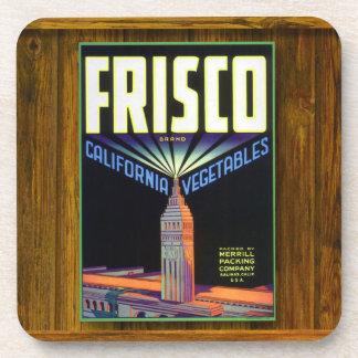 Coaster - Frisco