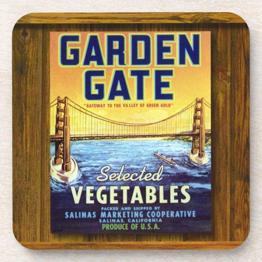 Coaster - Garden Gate