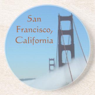 Coaster - Golden Gate Bridge