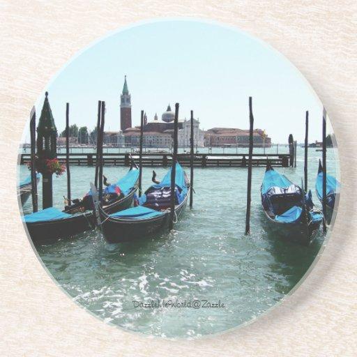 Coaster - Gondolas at  San Marco CLR RICH