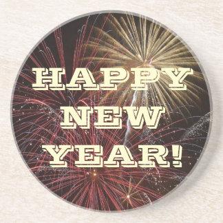 Coaster Happy New Year