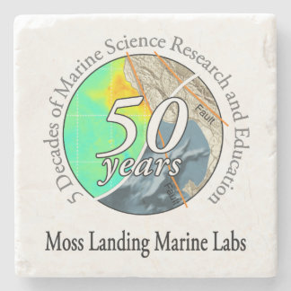 Coaster (Marble Stone): Oce/Geol
