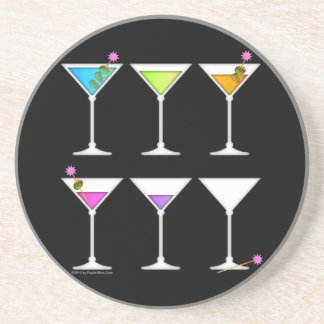 Coaster - MARTINIS, Going, Going GONE!