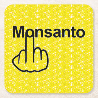 Coaster Monsanto Flip