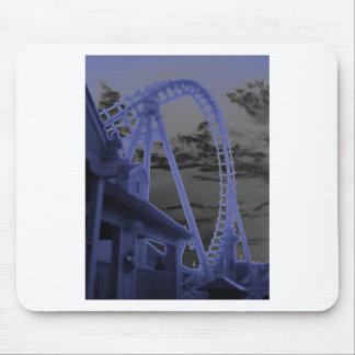 Coaster Mouse Pad