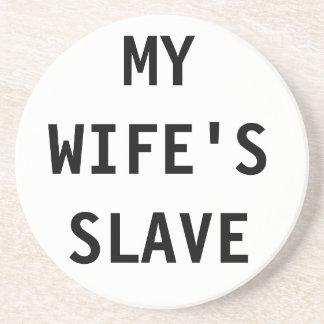Coaster My Wife's Slave