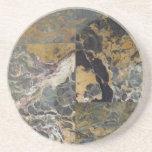 Coaster - Natural Stone 2