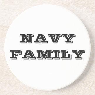Coaster Navy Family