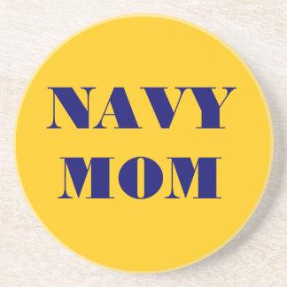 Coaster Navy Mom