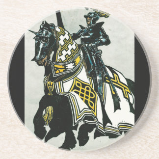 Coaster of Knight On horseback Collection