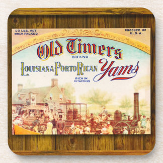 Coaster - Old Timers Yams