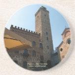 Coaster - Piazza del Duomo