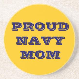Coaster Proud Navy Mom