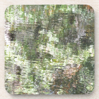 "Coaster ""Reflections autumnal """