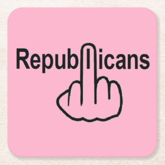 Coaster Republicans Flip