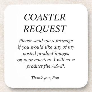 Coaster Request
